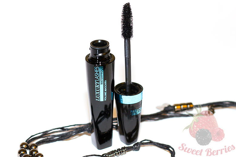 Luxury Lashes Volume Mascara Waterproof от Catrice