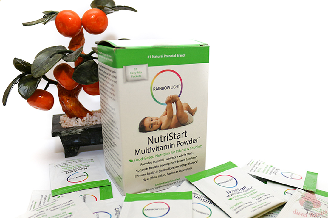 Rainbow Light NutriStart