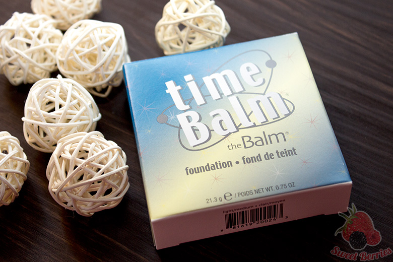 timebalm the balm