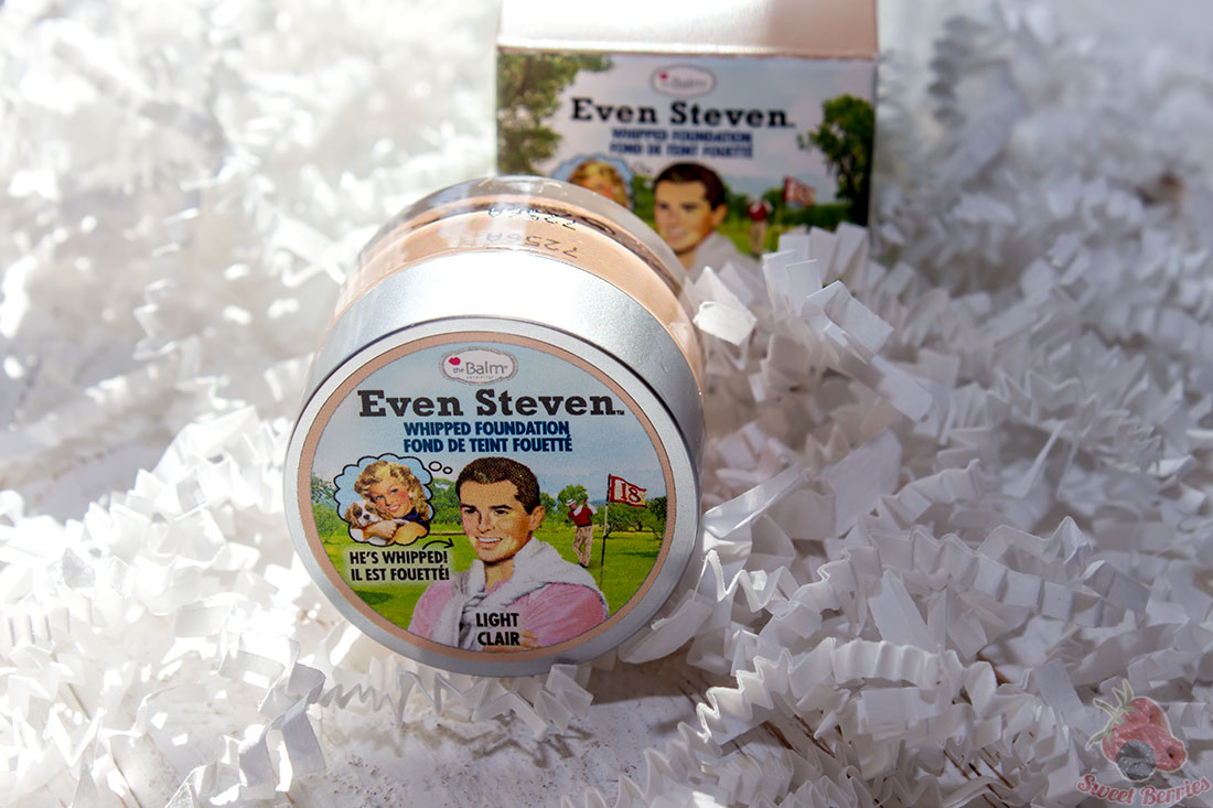 thebalm even steven
